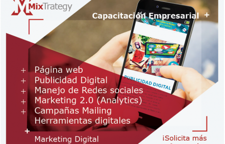 capacitacion marketing