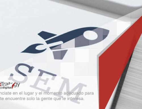 SEM Publicidad Online