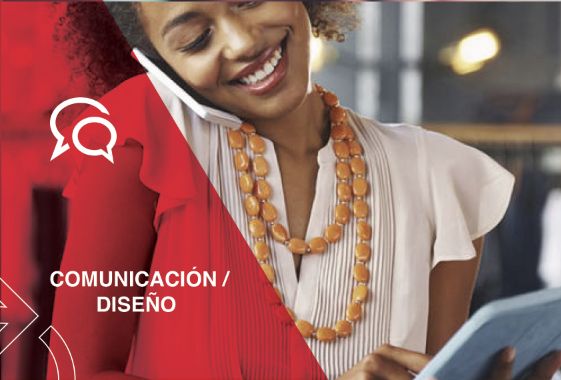 comunicación y diseño