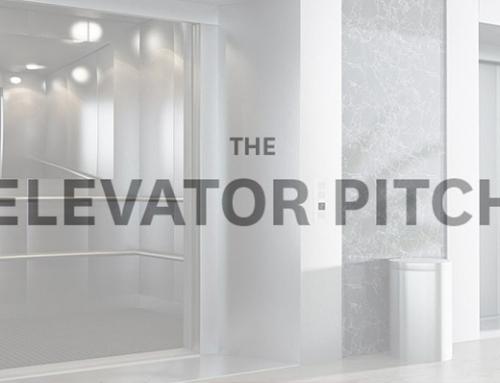 Elevator spech y vende tu idea en 1 minuto