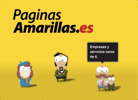 Marketing y realidad aumentada mixtrategy - Paginas amarillas ferrol ...