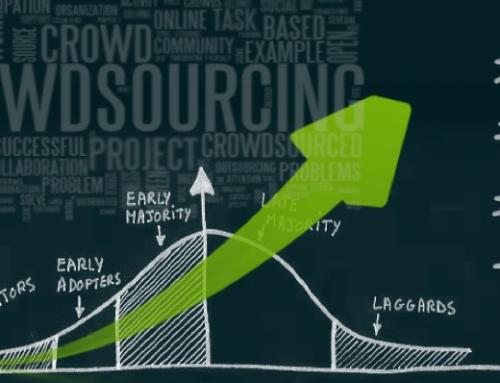 Como usar el CROWDSOURCING para empresas
