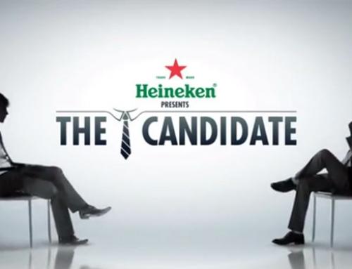 Entrevista Heineken