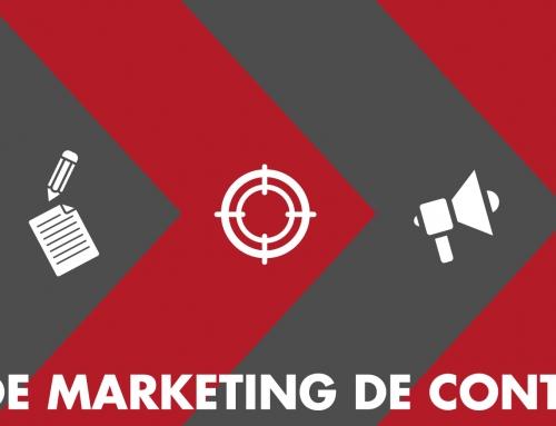 ¿Cómo desarrollar una estrategia de Content Marketing?