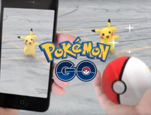 Que es y por que todos hablan de  Pokémon Go