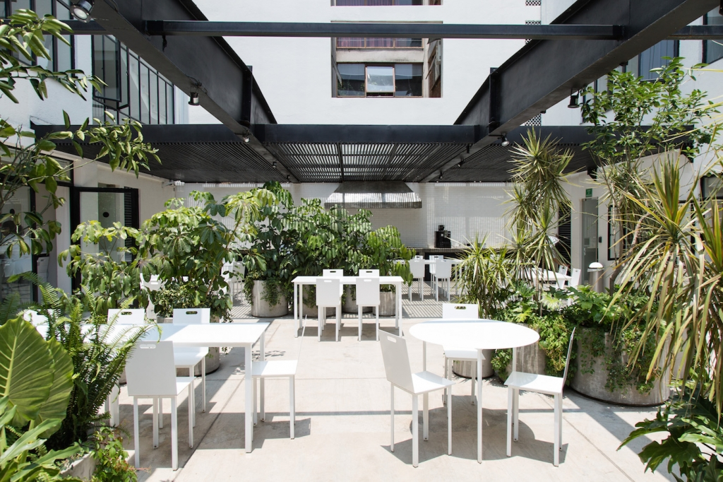 Terminal coworking mexico