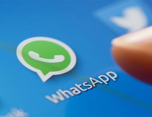 Vender más  con WhatsApp
