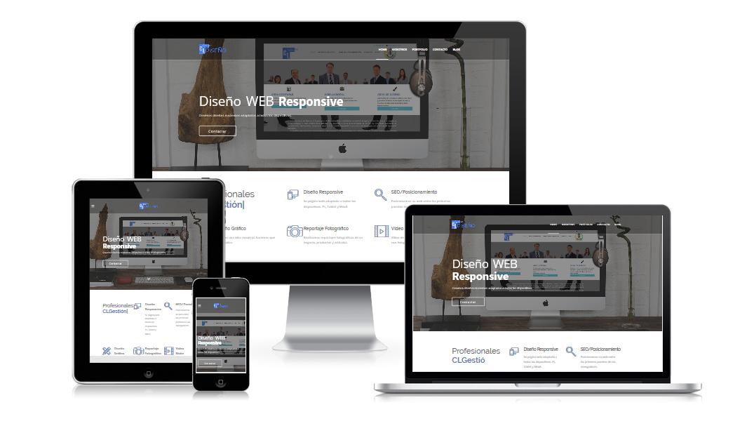 pagina web smart