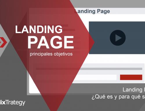 ¿Qué es y como usar una landing page para PyMe?