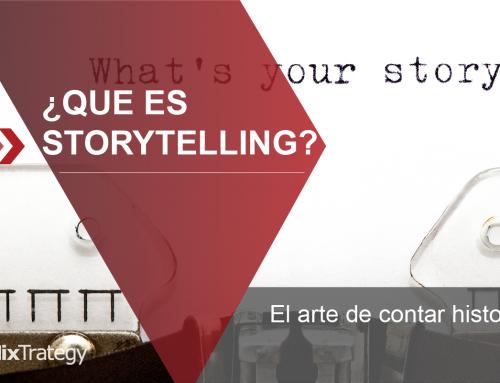 La importancia  del Storytelling para las empresas