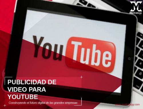 ¿Qué son y para qué sirven  las campañas de video de Adwords?
