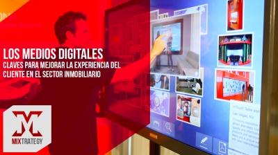 medios digitales mercado inmobiliario