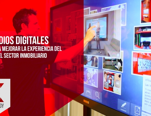 Marketing digital clave para mejorar la experiencia del cliente inmobiliario
