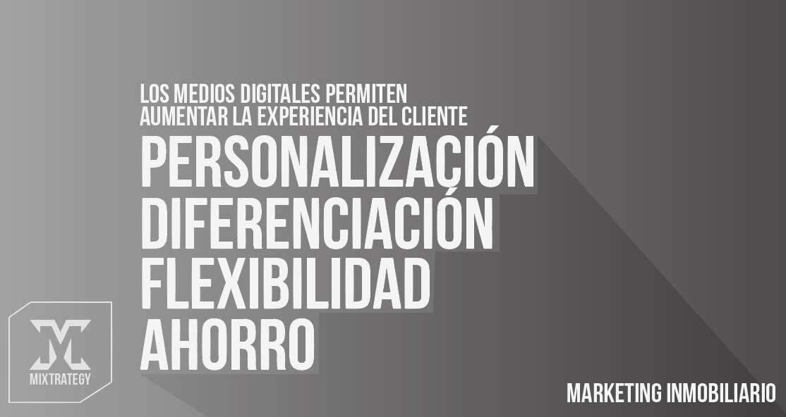 beneficios de marketing digital sector inmobiliario