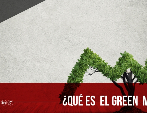 ¿Qué es el Green Marketing o Eco Marketing?