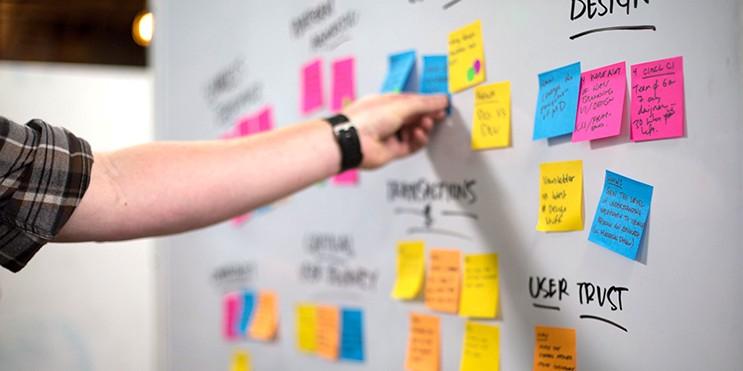 Que es el Design Thinking