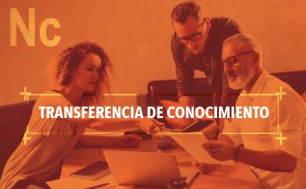 transferencia del conocimiento para las organizaciones
