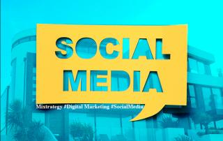 Social media inmobiliario