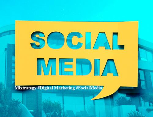 Cinco consejos poderosos para tu estrategia social media en el sector inmobiliario
